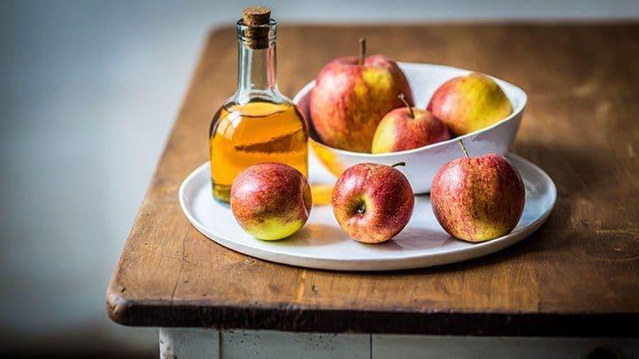 Elma sirkesi haftada kaç kilo verdirir