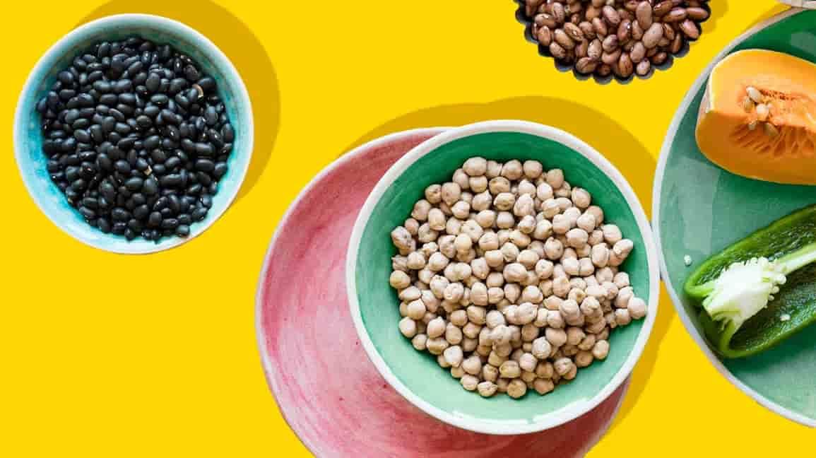 Bitki Bazlı Diyet Listesi