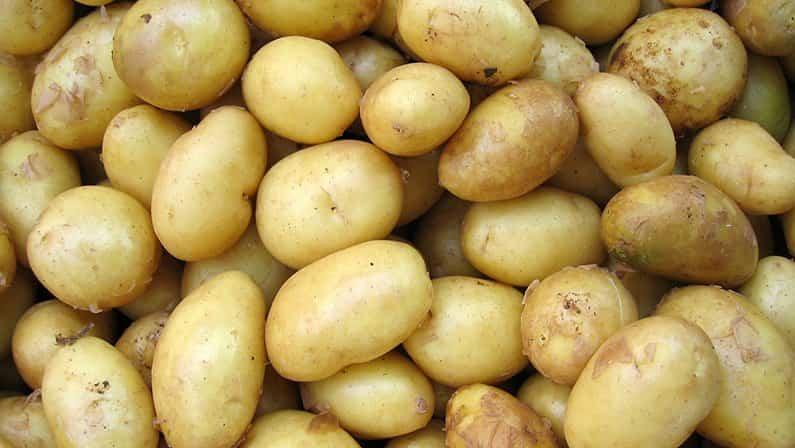 Patates faydaları ve vitaminleri