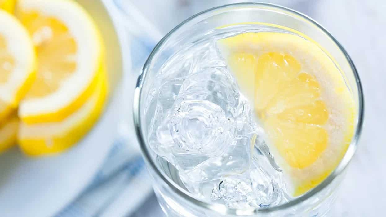 Hamilelikte Limonlu Su