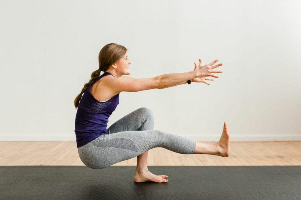 Power Yoga (Güç yogası)