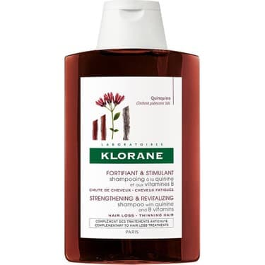Klorane Şampuan